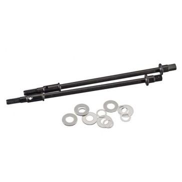 AX30421 Straight Axle 6x104 50mm (2)