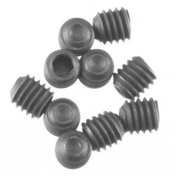 AXA180 Set Screw M3x3mm Black Oxide (10)