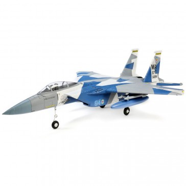 F-15 Eagle 64mm EDF BNF with AS3X and SAFE Select