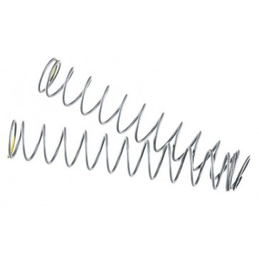 AX30216 Spring 14x90mm 2.78lbs/in Ylw Scorpion