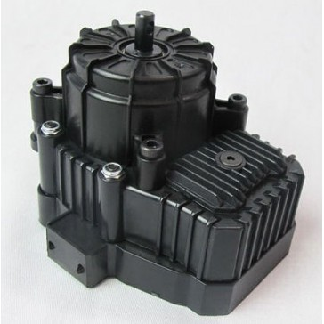 Motor reduction gearbox kit