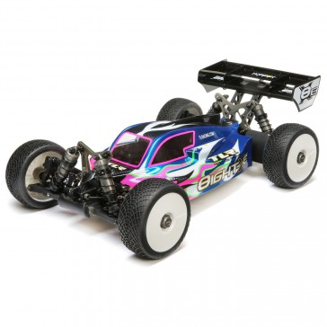 8IGHT-XE Race Kit: 1/8 4WD Electric Buggy
