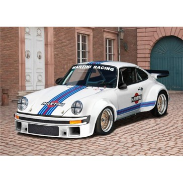 "Model Set Porsche 934 RSR""Martin 1:24"