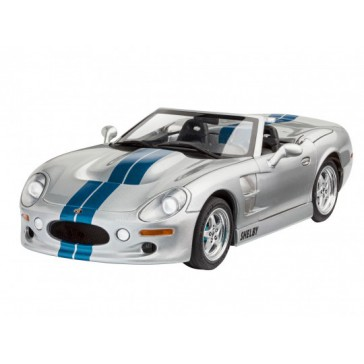 Model Set Shelby Series I 1:25