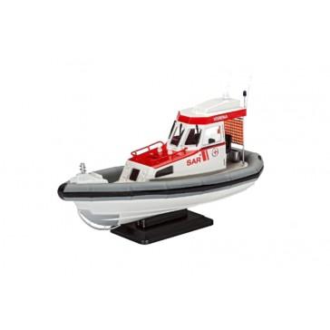 Model Set Search & Rescue Daught 1:72