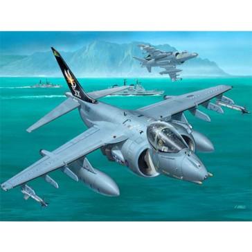 Model Set BAe Harrier GR.7 1:144