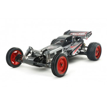 Racing Fighter Black Edition DT03