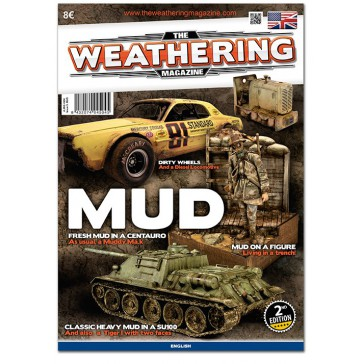 Magazine ISSUE 5 MUD ENG.