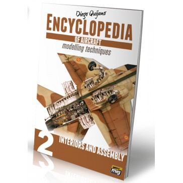 Magazine ENCYCLOPEDIA VOL.2 - INTER. ASSEM ENG.