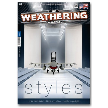 Magazine ISSUE 12. STYLES ENG.