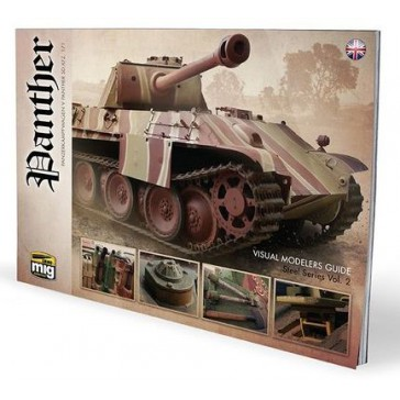 Magazine PANTHER VISUAL MODELERS GUIDE ENG.