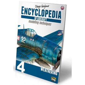 Magazine ENCYCLOPEDIA VOL.4 - WEATHERING ENG