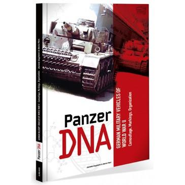 Magazine PANZER DNA ENG