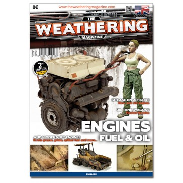 Magazine ISSUE 4 ENGINE GREASE OIL ENG.