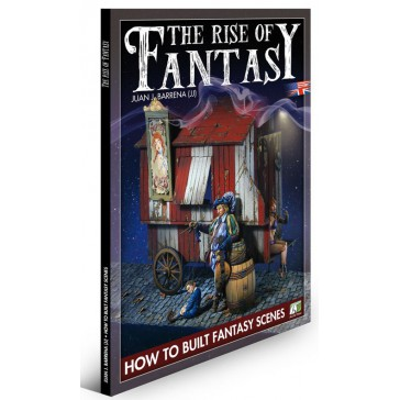 Magazine THE RISE OF FANTASY ENG.