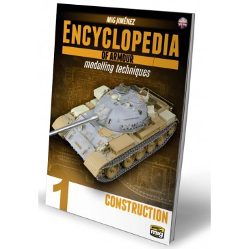 Magazine ENCYCL. VOL. 1 CONSTRUCTION ENG