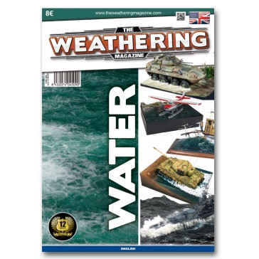 Magazine ISSUE 10. WATER ENG.