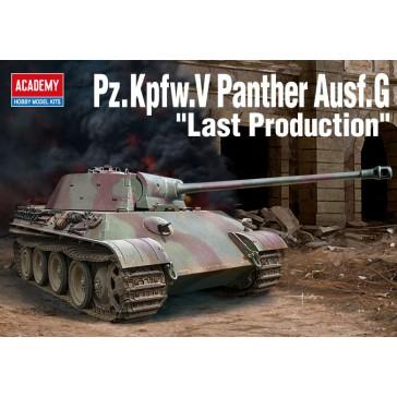 Pz Kpfw V Panther G Last 1/35