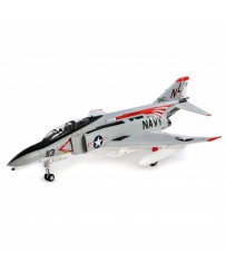 F-4 Phantom II 80mm EDF BNF AS3X & SAFE Select