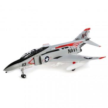 F-4 Phantom II 80mm EDF BNF AS3X & SAFE Select