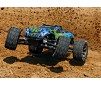 Rustler 4X4 VXL TQi TSM (no battery/charger), Green