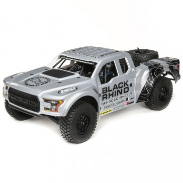 Black Rhino Ford Raptor Baja Rey 1/10th 4wd DT RTR