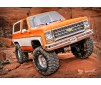 TRX-4 Chevy K5 Blazer Crawler TQi XL-5 (no battery/charger), Orange