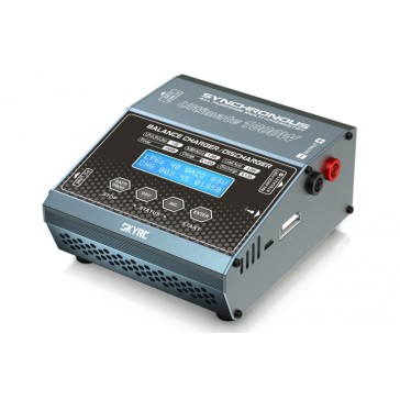 DISC.. Synchronous Ultimat DC Charger (1000W)