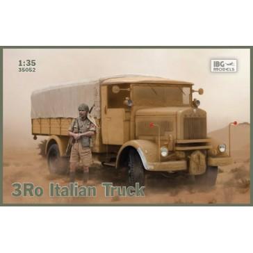 3Ro Italian Truck   1/35