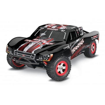 Slash 1/16 4x4 Brushed TQ (incl battery/charger), Mike Jenkins