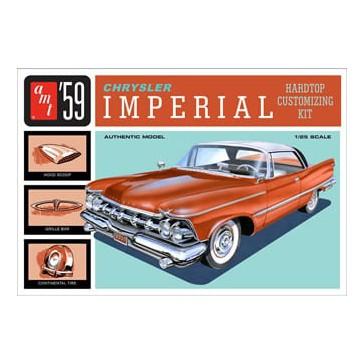 1959 Chrysler Imperial 1/25