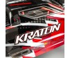 1/8 KRATON 6S BLX 4WD Brushless Speed Monster Truck RTR, Red
