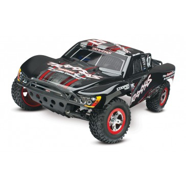 Slash 2WD XL-5 TQ (incl battery/charger), Mike Jenkins