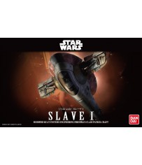 Slave I 1:144