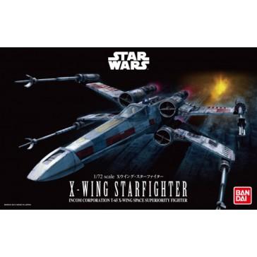 X-Wing Starfighter 1:72