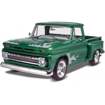 1965 Chevy Step Side 1:25