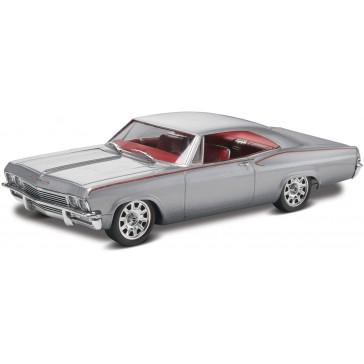 1965 Chevy Impala 1:25