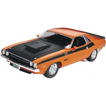 '70 Dodge Challenger 2'n 1 1:24