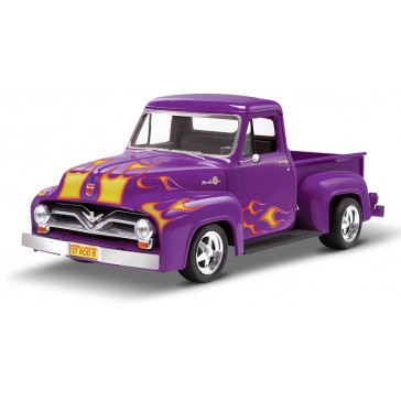 1955 Ford Pickup 1:24