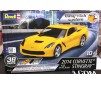 2014 Corvette Stingray 1:25