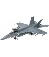 F/A-18E Super Hornet 1:48