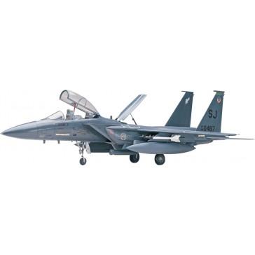 F-15E Strike Eagle 1:48