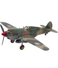 P-40B Tiger Shark 1:48