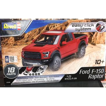2017 Ford F-150 Raptor 1:25