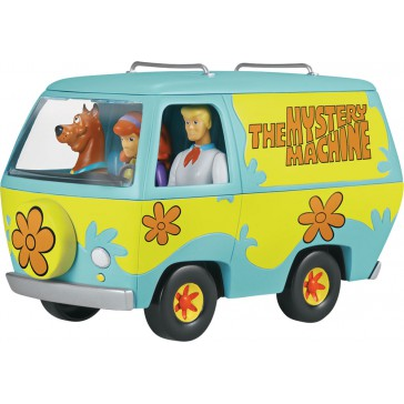 The Mystery Machine (Scooby) 1:20