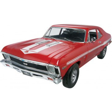 1969 Chevy Nova Yenko 1:25