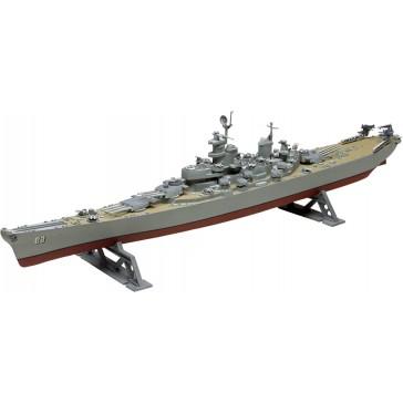 Cuirassé USS Missouri 1:535