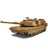 Abrams M1A1 Tank 1:35
