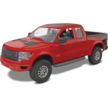 2013 Ford Raptor 1:25