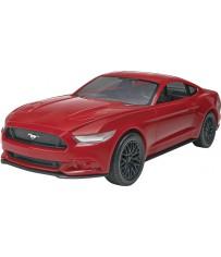 2015 Mustang 1:25